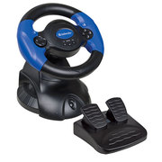 Игровой руль Defender Adrenaline Mini