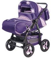 детская коляска GALAXY ADEMAX