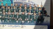 билеты, абонементы на хоккей в Хабаровске