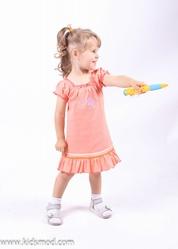 Одежда для детей с рождения до 7 лет