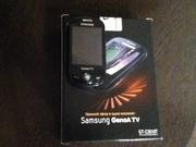 Телефон Samsung GT- C3510TV