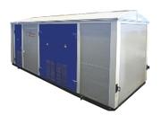 Комплектная трансформаторная подстанция блочная  КТПУБ
