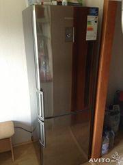 Холодильник Самсунг в отличном состоянии