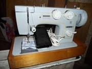 Продам швейную машину Чайка