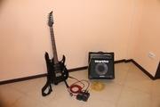 Продам гитару Ibanez Blaser.