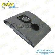 Многоразовый мешок пылесборник для Bosch GAS 25