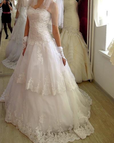 Купить свадебное платье в хабаровске недорого