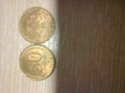 продам монеты СССР,  российские