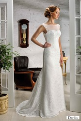 Продам свадебное платье в хорошем состояние