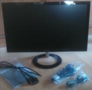 Монитор ASUS VX238H (1080p,  23,  1ms)