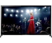 Sony BRAVIA XBR X950B серии XBR 65X950B - 65 3D LED Smart TV - 4K Ult