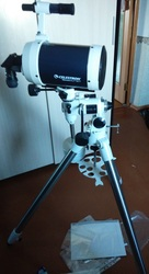 Телескоп CELESTRON OMNI XLT 127