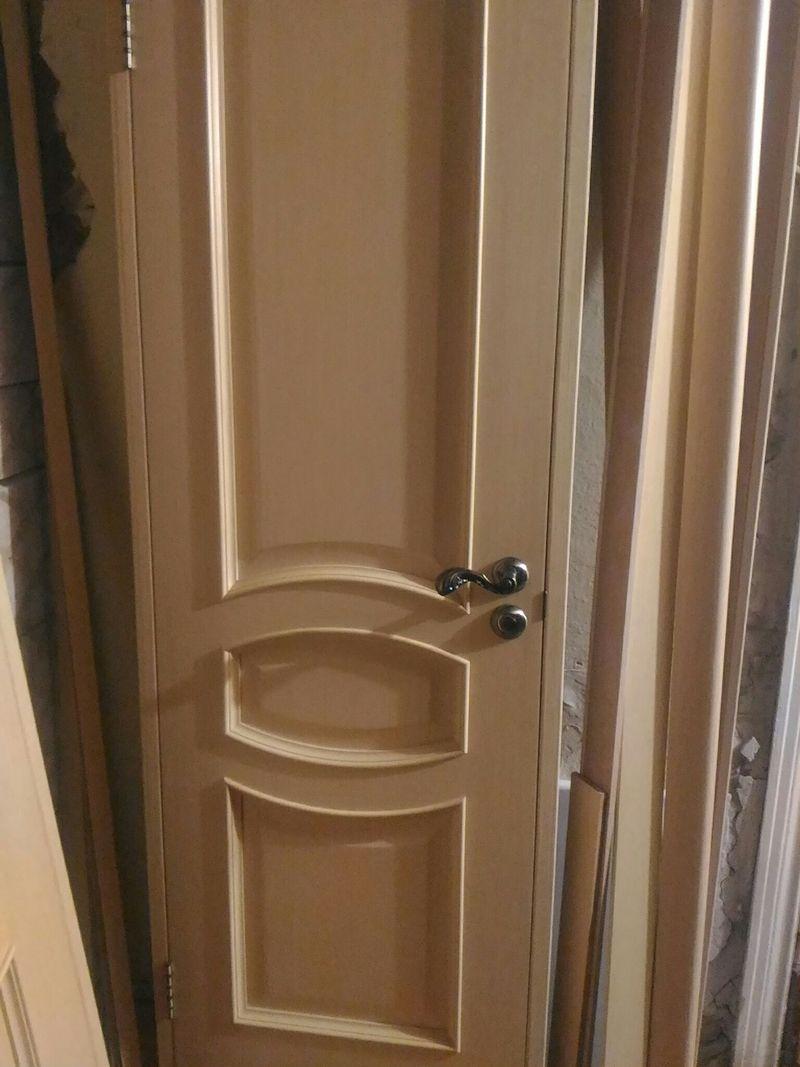 двери с ковкой в Хабаровске и Владивостоке