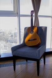 Классическая гитара Art&Luthier
